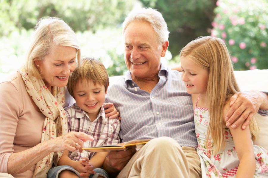 Seniors over 60