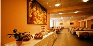 Sala Ristorante Francesco e Chiara 3