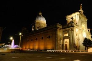 Basilica di Santa Maria degli Angeli Assisi