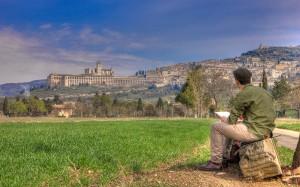 Assisi-da-lontano