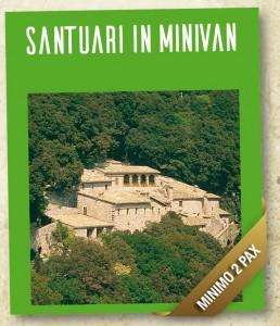 Assisi Minivan