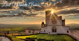 Last Minute Assisi - Domus Pacis