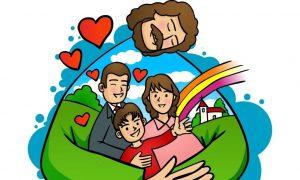 giubileo delle famiglie
